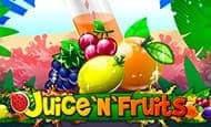 uk online slots such as Juice'n'Fruits
