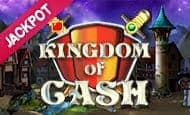 uk online slots such as Kingdom of Cash Jackpot