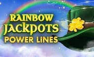 UK Online Slots Such As Rainbow Jackpots Power Lines
