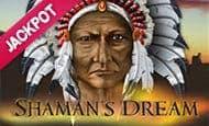 uk online slots such as Shamans Dream Jackpot
