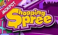 uk online slots such as Shopping Spree Jackpot