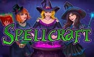 uk online slots such as Spellcraft
