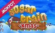uk online slots such as Sugar Train Xmas Jackpot