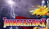 uk online slots such as Thunderstruck