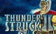 uk online slots such as Thunderstruck II