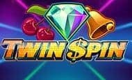 uk online slots such as Twin Spin