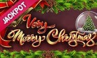 uk online slots such as Very Merry Christmas Jackpot