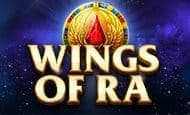 UK Online Slots Such As Wings of Ra