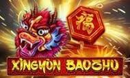 uk online slots such as Xingyun BaoZhu
