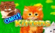 uk online slots such as OMG Kittens