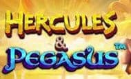 uk online slots such as Hercules and Pegasus