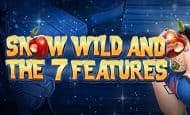 uk online slots such as Snow Wild and the 7 features