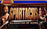 uk online slots such as Spartacus