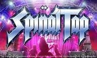 uk online slots such as Spinal Tap