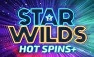 uk online slots such as Star Wilds Hot Spins+