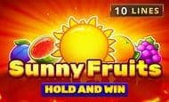 UK Online Slots Such As Sunny Fruits