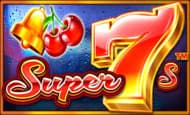 UK Online Slots Such As Super 7s