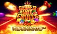 uk online slots such as Super Hot Fruits Megaways