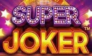 uk online slots such as Super Joker