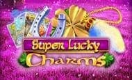 uk online slots such as Super Lucky Charms