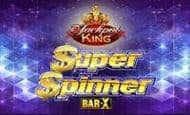 uk online slots such as Super Spinner JPK