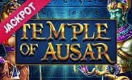 uk online slots such as Temple of Ausar Jackpot