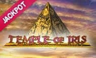 uk online slots such as Temple of Iris Jackpot