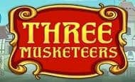 uk online slots such as Three Musketeers