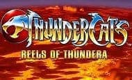 uk online slots such as Thundercats Reels of Thundera
