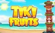 uk online slots such as Tiki Fruits