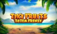 uk online slots such as Tiki Fruits Totem Frenzy