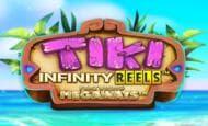 uk online slots such as Tiki Infinity Reels X Megaways