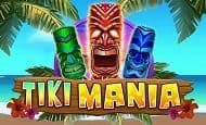 uk online slots such as Tiki Mania