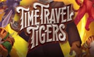 uk online slots such as Time Travel Tigers