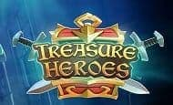 UK Online Slots Such As Treasure Heroes