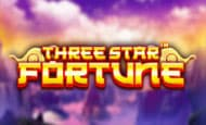 uk online slots such as Three Star Fortune