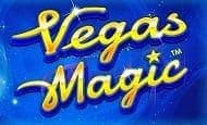 uk online slots such as Vegas Magic