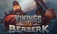 UK Online Slots Such As Vikings Go Berzerk