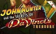 UK Online Slots Such As Da Vinci's Treasure