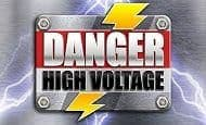 UK Online Slots Such As Danger High Voltage