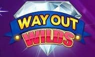 uk online slots such as Way Out Wilds