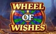 UK Online Slots Such As Wheel of Wishes