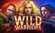 uk online slots such as Wild Warriors