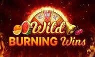 uk online slots such as Wild Burning Wins: 5 Lines
