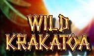 UK Online Slots Such As Wild Krakatoa