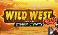 uk online slots such as Wild West Zone