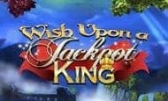 uk online slots such as Wish Upon a Jackpot King