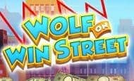 uk online slots such as Wolf On Win Street