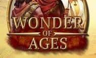 uk online slots such as Wonder of Ages JPK