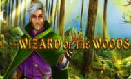uk online slots such as Wizard of the Woods